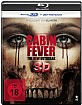 Cabin Fever - The New Outbreak 3D (Blu-ray 3D) Blu-ray
