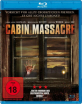 Cabin Massacre Blu-ray