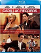 Cadillac Records (IT Import) Blu-ray