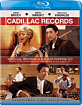 Cadillac Records (US Import ohne dt. Ton) Blu-ray