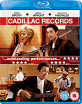 Cadillac Records (UK Import ohne dt. Ton) Blu-ray