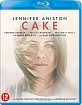 Cake (2014) (NL Import) Blu-ray