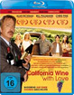 California Wine with Love Blu-ray