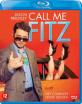 Call Me Fitz - Seizoen 1 (NL Import ohne dt. Ton) Blu-ray
