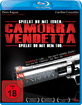 Camorra Vendetta Blu-ray