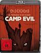 Camp Evil Blu-ray