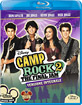 Camp Rock 2 - The Final Jam (IT Import) Blu-ray