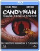 Candyman (1992) (IT Import ohne dt. Ton) Blu-ray