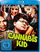 Cannabis Kid Blu-ray