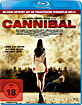 Cannibal (2010) Blu-ray