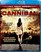 Cannibal (2010) - Full Uncut Edition (AT Import) Blu-ray