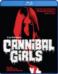 Cannibal Girls (1973) (CA Import ohne dt. Ton) Blu-ray