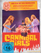 Cannibal Girls (1973) - Limited Mediabook Edition (Cover A) Blu-ray