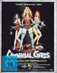 Cannibal Girls (1973) - Limited Mediabook Edition (Cover B) Blu-ray