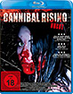 Cannibal Rising Blu-ray