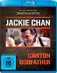 Canton Godfather (Dragon Edition) Blu-ray