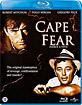 Cape Fear (1962) (NL Import) Blu-ray