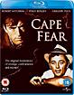 Cape Fear (1962) (UK Import) Blu-ray