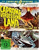 Caprona - Das vergessene Land (1974) (Creature Feature Collection #5) Blu-ray
