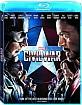 Captain America: Civil War (Blu-ray + UV Copy) (US Import ohne dt. Ton) Blu-ray