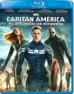 Capitán América: El Soldado De Invierno (ES Import ohne dt. Ton) Blu-ray