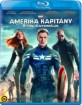 Amerika kapitány: A tél katonája (HU Import ohne dt. Ton) Blu-ray