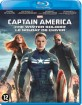 Captain America: The Winter Soldier (NL Import ohne dt. Ton) Blu-ray