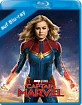 Captain Marvel (2019) (UK Import ohne dt. Ton)