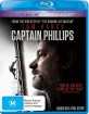 Captain Phillips (Blu-ray + UV Copy) (AU Import ohne dt. Ton) Blu-ray