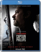 Captain Phillips (Blu-ray + UV Copy) (UK Import ohne dt. Ton) Blu-ray
