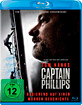 Captain Phillips (Blu-ray + UV Copy) Blu-ray
