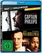 Captain Phillips + Philadelphia (1993) (Best of Hollywood Collection) Blu-ray