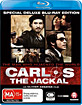 Carlos the Jackal (AU Import ohne dt. Ton) Blu-ray