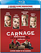 Carnage (Region A - US Import ohne dt. Ton) Blu-ray