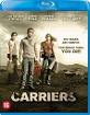 Carriers (NL Import) Blu-ray