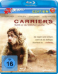 Carriers (TV Movie Edition) Blu-ray