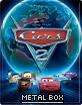 Cars 2 3D (Blu-ray 3D) (Metal Box) (CA Import ohne dt. Ton)
