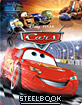 Cars 3D - Zavvi Exclusive Limited Edition Steelbook (Blu-ray 3D) (The Pixar Collection #8) (UK Import ohne dt. Ton)