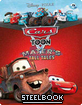 Cars Toon: Mater's Tall Tales - Steelbook (Blu-ray + DVD) (MX Import ohne dt. Ton) Blu-ray