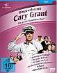 Cary Grant - Die große Komödien-Box! (6-Filme Set) Blu-ray