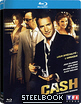 Cash - Steelbook (FR Import ohne dt. Ton) Blu-ray
