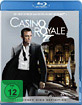 James Bond 007 - Casino Royale (2006) (1. Auflage ohne FSK Logo)