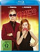Casino Undercover (Blu-ray + UV Copy) Blu-ray