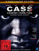 Cass - Legend of a Hooligan im Media Book Blu-ray