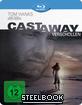 Cast Away - Verschollen (Steelbook) Blu-ray