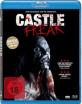 Castle Freak (1995) Blu-ray