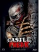 Castle Freak (Limited Mediabook Edition) (Cover D) Blu-ray