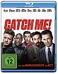 Catch Me! (2018) Blu-ray