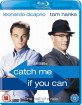 Catch me if you can (UK Import ohne dt. Ton) Blu-ray