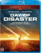 Day of Disaster (SE Import ohne dt. Ton) Blu-ray
